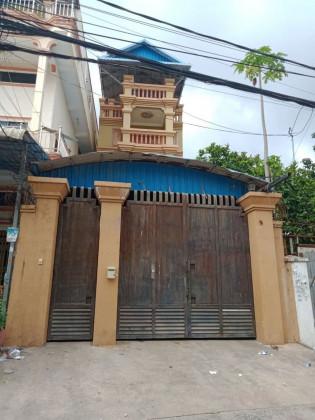 Shophouse At Boeng Tumpun Flat in Phnom Penh