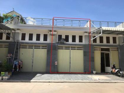 ផ្ទះក្នុងបុរីគឹមធី Flat in Phnom Penh