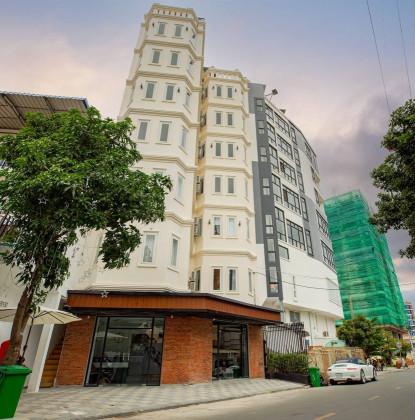 307 Apartment Apartment in Phnom Penh