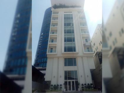 NEW COMMERCIAL BUILDING IN BKK1 Building in Phnom Penh