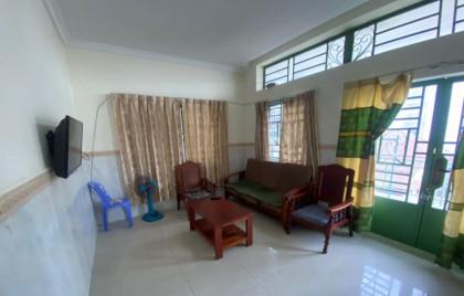 Apartment St. 454 Apartment in Phnom Penh