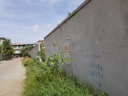 Land at Koukklang Land in Phnom Penh