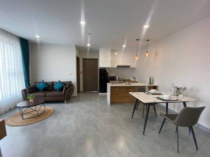 Amata Residence Apartment in Phnom Penh