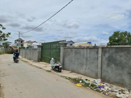 ដីនៅព្រៃទា Land in Phnom Penh