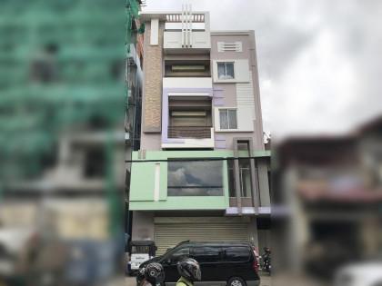 C-043-COMMERCIAL BUILDING IN TOUL KORK Building in Phnom Penh