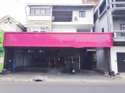 ហាងនៅដូនពេញ Flat in Phnom Penh