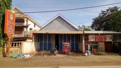 Warehouse At Win Win Blvd Warehouse in Phnom Penh