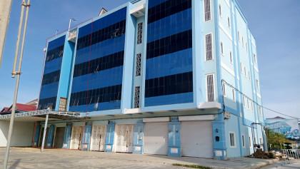 Shophouse At Prek Pnov Flat in Phnom Penh