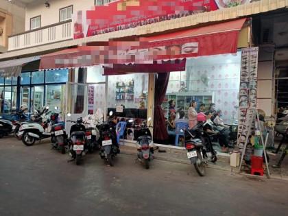 ផ្ទះជួលអាចរកស៊ីបាន  នៅដង្កោ Flat in Phnom Penh