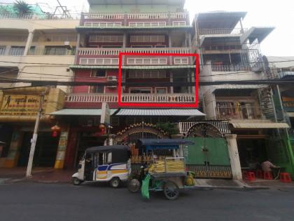 ផ្ទះជួលជាន់ទី1 អូរឬស្សី Flat in Phnom Penh