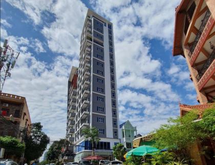 Phnom Penh Chhaya Apartment Bldg. B Apartment in Phnom Penh