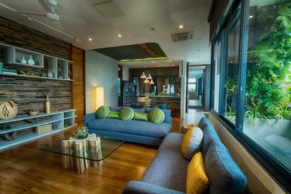 Tronum Apartment Sothearos Apartment in Phnom Penh