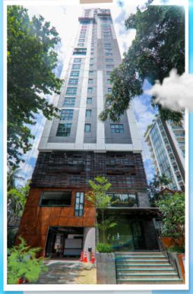 L'attrait Condominium Condominium in Phnom Penh