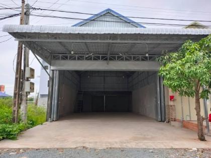 ឃ្លាំងជួល សែនសុខ Warehouse in Phnom Penh