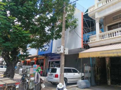 ផ្ទះរកស៊ីបាននៅបឹងកេងកង៣ Flat in Phnom Penh