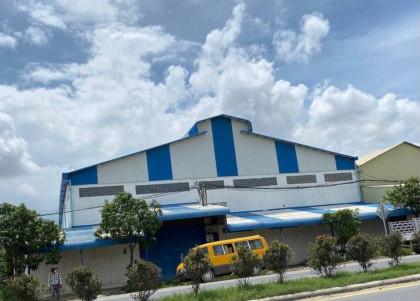 ឃ្លាំងសម្រាប់ជួល ផ្លូវជាតិលេខ 3 Warehouse in Phnom Penh
