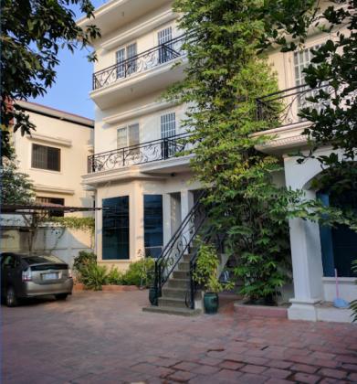 M Apartment Apartment in Phnom Penh
