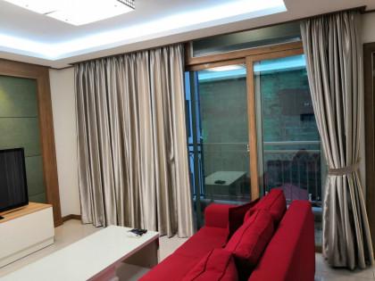 2 Bedroom @ De Castle BKK1 Condominium in Phnom Penh